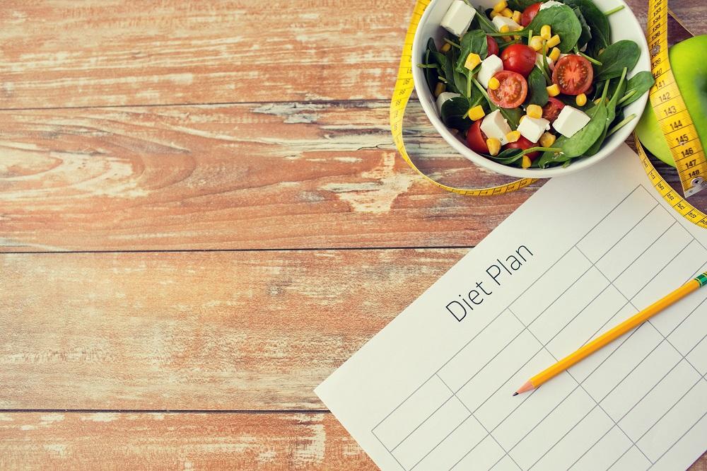 endocrino o dietista per perdere peso